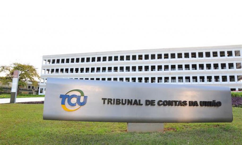 TCU - Fiscalização contábil, financeira