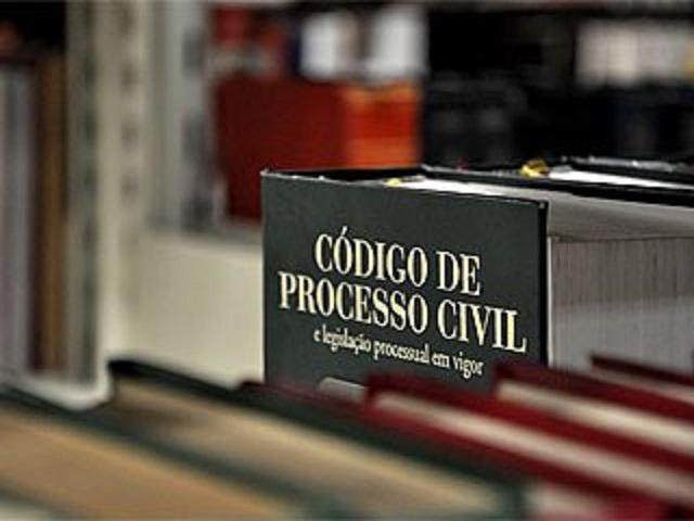 Capacidade Processual no CPC