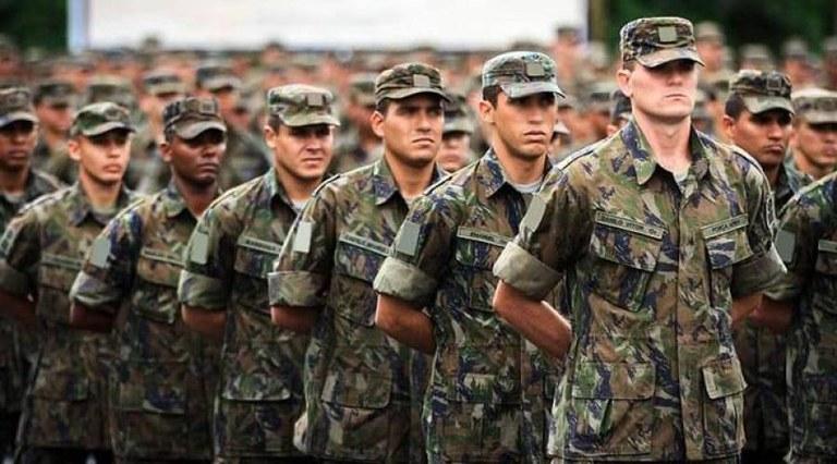 O que é o soldo militar? Saiba tudo sobre a remuneração dos militares!