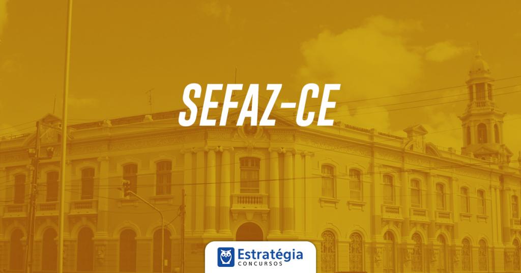 Administração para Fiscal SEFAZ-CE
