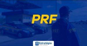 como estudar espanhol para a PRF