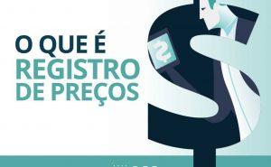 Sistema de Registro de Preços para PF