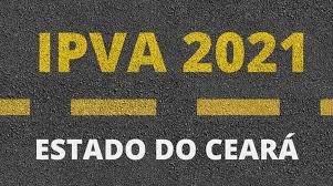 IPVA para SEFAZ CE