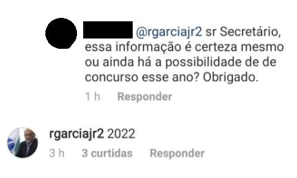 Concurso Sefaz PR: 'Em 2022', diz secretário sobre novo edital