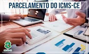 Recolhimento e Parcelamento do ICMS para SEFAZ CE