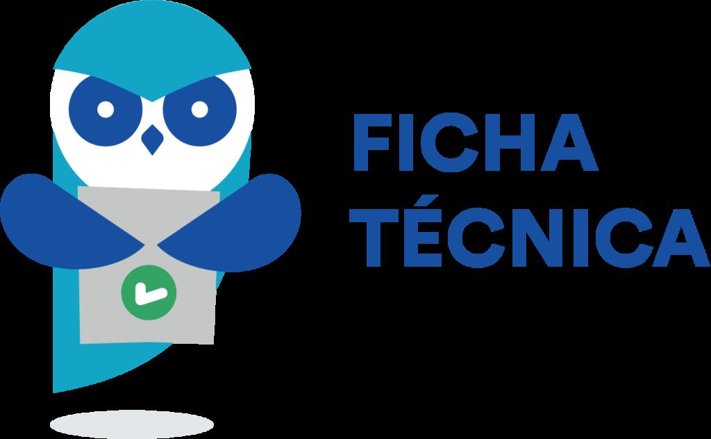 Ficha técnica concurso Secult DF