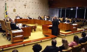 As contribuições sociais geraram controvérsias, cabendo aos tribunais superiores a resolução delas.