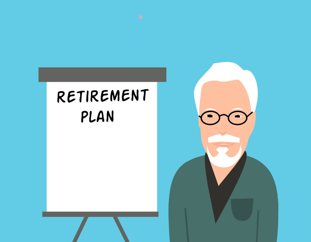 A aposentadoria também é uma das causas de vacância de cargo público. Pode ser voluntária ou compulsória.