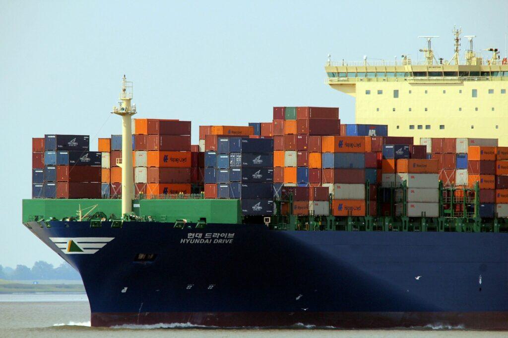 O transportador é um dos responsáveis tributários pelo Imposto de Importação