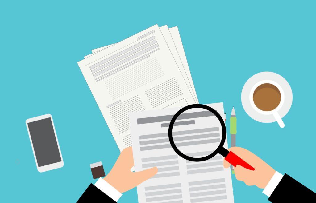 O termo auditor fiscal vem da atividade originalmente de auditoria - o que pressupõe examinar contas