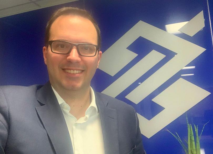Thiago Affonso Borsari, Diretor de Gestão da Cultura e de Pessoas do Banco do Brasil