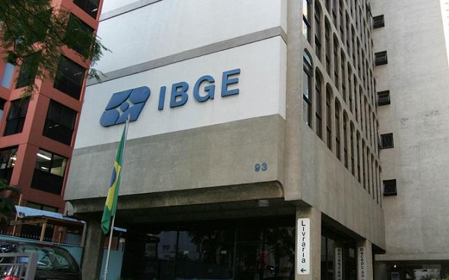 Edifício IBGE | Imagem: divulgação