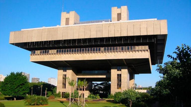Edifício TCM SP   Imagem: divulgação