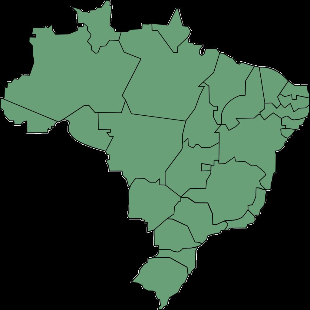 O Brasil é uma república federativa que determina princípios tributários federativos