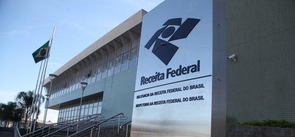 Receita Federal | Imagem: divulgação