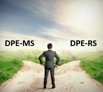 DPE-MS x DPE-RS